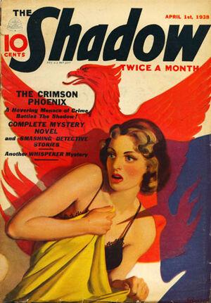 Shadow Magazine Vol 1 147