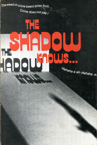 Shadow Knows (Diana Cohen)