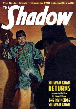Shadow Magazine Vol 2 80