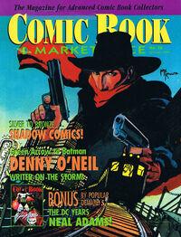 Comic Book Marketplace Vol 1 56
