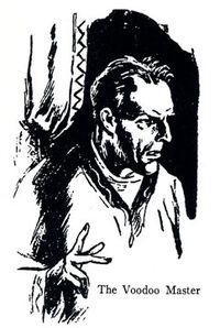 Rodil Mocquino (Street & Smith)