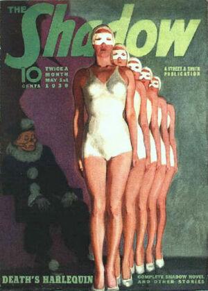 Shadow Magazine Vol 1 173