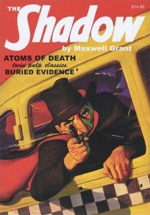 Shadow Magazine Vol 2 44