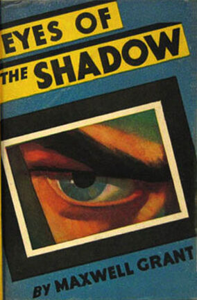 Eyes of the Shadow (Street & Smith)