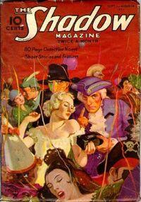 Shadow Magazine Vol 1 85