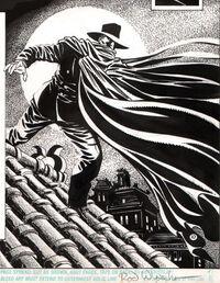Shadow Strikes Vol 1 25 (Whigham)