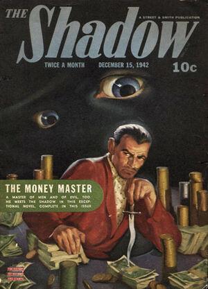 Shadow Magazine Vol 1 260