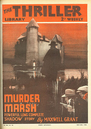 Thriller Library Vol 1 486