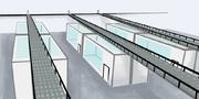 USLONGCOM Facility