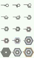 HOW TO DRAW OVERDOSE LOGO