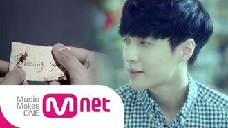 "Mnet EXO 902014 엑소 레이가 재해석한 'Fly To The Sky-Missing You' 뮤비 EXO LAY's ""Missing You'' M V Remake"