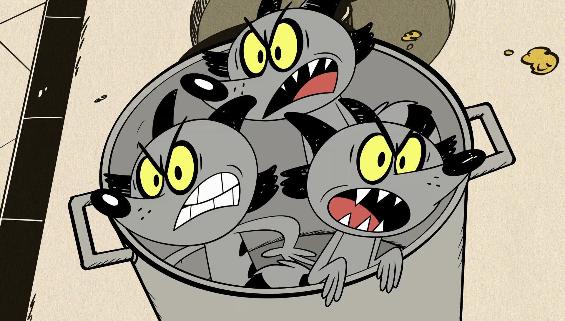 image s2e10a raccoons in the pot png the loud house