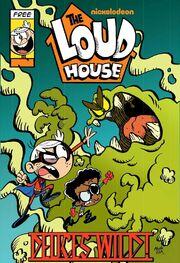 Deuces Wild! mini-comics