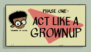 S1E04B Clyde act like a grownup