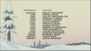Creditos de doblaje The Loud House PTBR (S201-1)