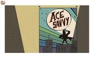 S1E10B Ace Savvy poster