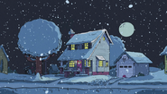 S1E24B TLH with snow