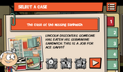 Ace Savvy Case - Select a Case