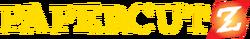 Papercutz Logo