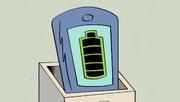 S2E15B Phone charging
