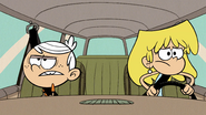 S2E13 Can't I just stay in the car?