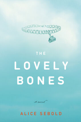 The Lovely Bones book cover