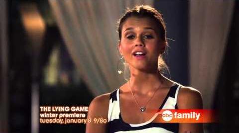 The Lying Game Season 2 Promo-Trailer (HQ)-0