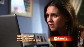 "The Lying Game-""Exclusive Season 1 Recap"""