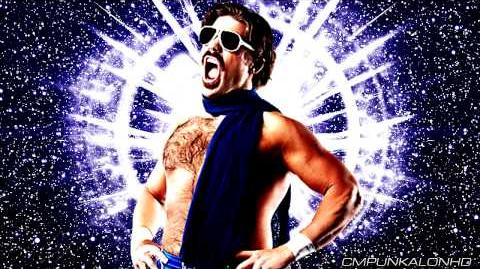 "2012-2013 Joey Ryan 4th TNA Theme Song - ""Come On"" (V2)"