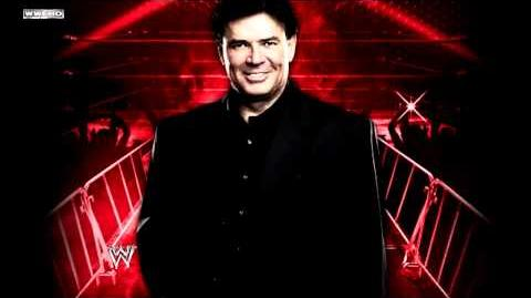 "WWE Eric Bischoff 2nd Theme Song - ""I'm Back"" Download Link ᴴᴰ"