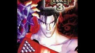 Tekken - Gun Jack
