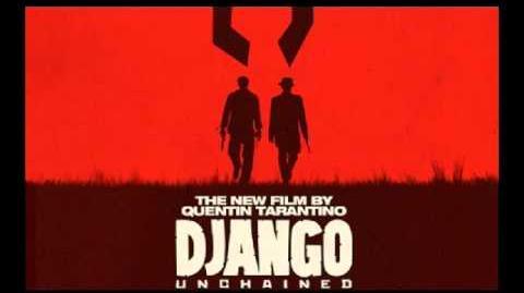 DJANGO UNCHAINED - MAIN THEME - Django
