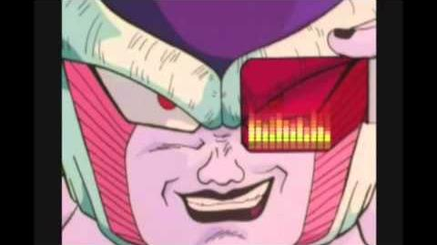 DBZ Abridged - Frieza's Ringtone Full Version HD