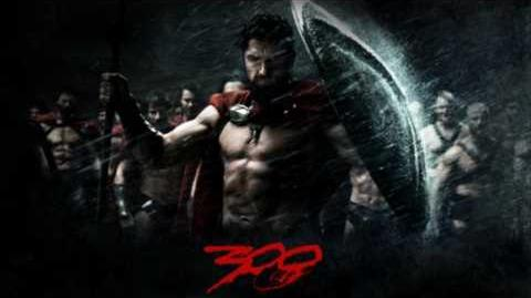 300 OST - Returns a King (HD Stereo)-0