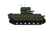M113A4 Air Defence Vehicle