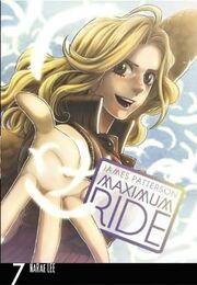 Maximum ride manga vol. 7