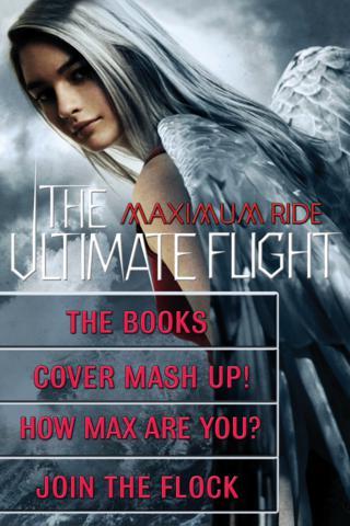 File:Maximum Ride The Ultimate Flight screenshot 1.jpeg