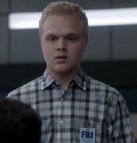 Fbi agent jason wylie
