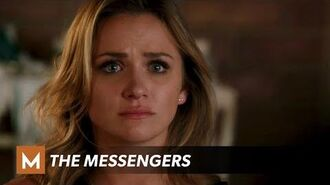 The Messengers A House Divided Clip The CW