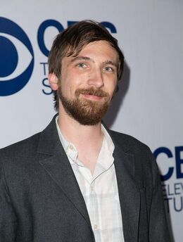 Eoghan-o'donnell-cbs-television-studios-summer-soiree 4204859