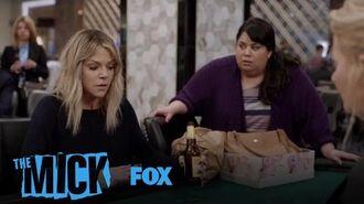 Mickey Has A Meltdown Playing Blackjack Season 1 Ep. 14 THE MICK