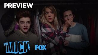Preview Mickey Hosts Her First Sleepover Ever Season 1 Ep. 15 THE MICK