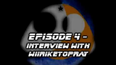 TheMidnightFrogs Podcast Episode 4 - Interview with WiiRikeToPray