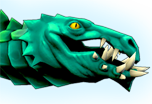 Creatures Profile Terroraptor Overlord