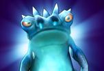Creatures Profile Snowzer