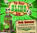 The Great Bling Rush