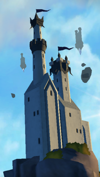 Starter Castle Dusky