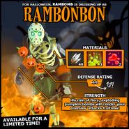 Wanted Rambonbon EN