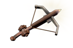 Loot Ox Crossbow