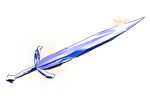 Loot Crystal Blade